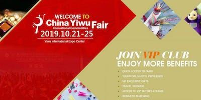 yiwu fair 2019