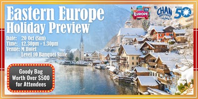 Eastern Europe Holiday Preview