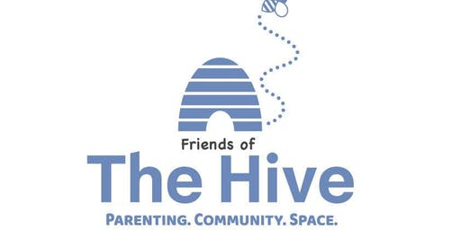 Friends of The Hive Community Space Cheltenham Business Networking Evening