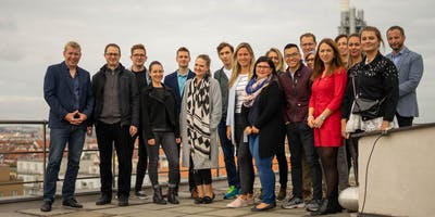 Alliance for YOUth Meetup - October 2019 - Prague