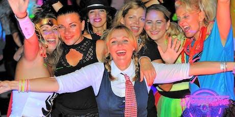 Tropicana Nights - Maidstone 28 Feb 2020 tickets