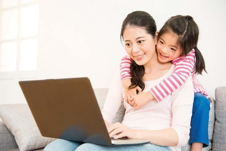 How to Create a PROFITABLE Online Business For Women & Mommies [WEBINAR]