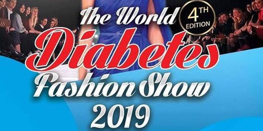 World Diabetes Fashion Show