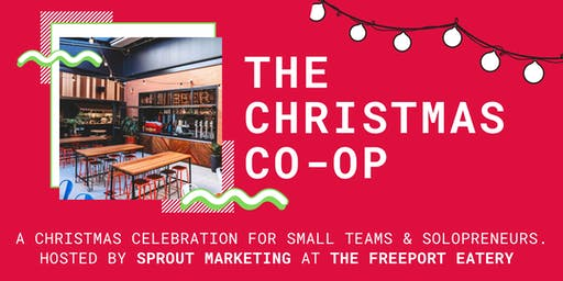 The Christmas Co-op