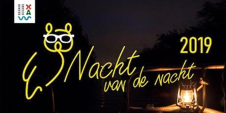 Nacht van de Nacht Zaanse Schans tickets