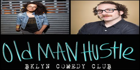 New York Comedy Festival Co Headliner Series: Ian Fidance & Melissa Diaz tickets