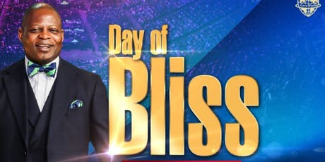 Day of Bliss tickets