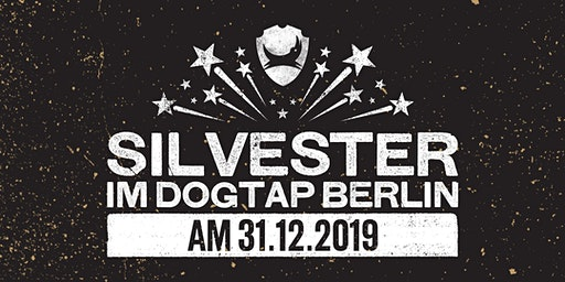 Silvester im DogTap Berlin