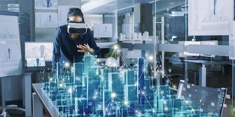 La transition numérique dans le bâtiment billets