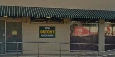 WA Ostomy Association Open Day tickets