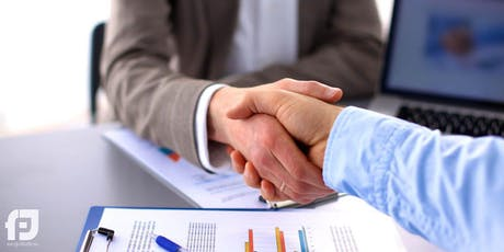 Top Verhandlungstraining - Sicher und souverän verhandeln Tickets