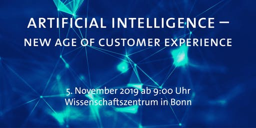 Bonner Management Forum: AI – New Age of Customer Experience