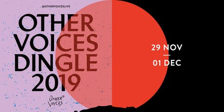 Other Voices 2019 Registration tickets