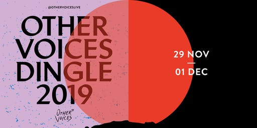 Other Voices 2019 Registration