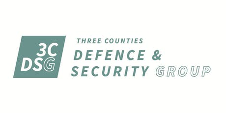 3CDSG Defence Sector Seminar & Networking tickets