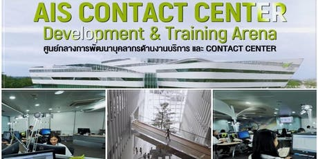 4-Days International Best-in-Class CRE Benchmark & Exchange Program In Bangkok & Korat, Thailand tickets