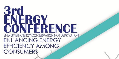 Energy Conference ( Energy Efficiency : Conservation.Not Deprivation) tickets