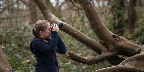 2 DAY HALF TERM STUDIO & LOCATION PHOTOGRAPHY FOR CHILDREN AGED 8-14 YEARS. tickets