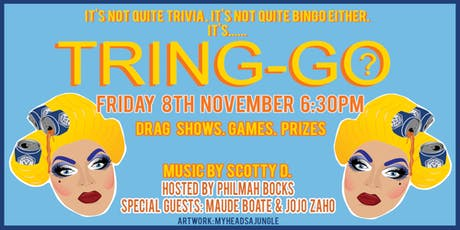 Tring-go tickets