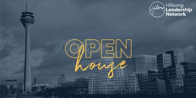 HILLSONG NETWORK OPEN HOUSE 2020