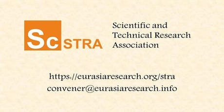 3rd ICSTR Budapest – International Conference on Science & Technology Research, 03-04 July 2020 tickets