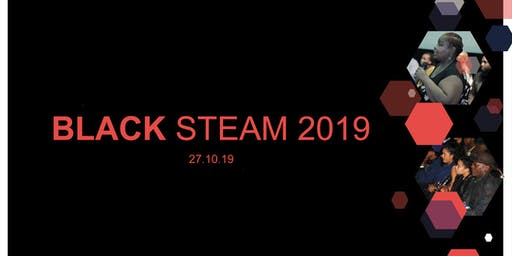 Black STEAM 2019