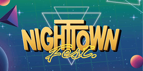 NIGHTTOWN FEST tickets