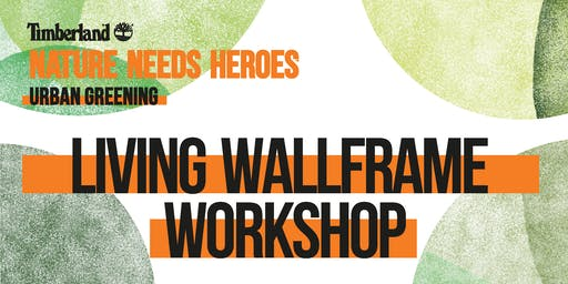 WORKSHOP LIVING WALLFRAME