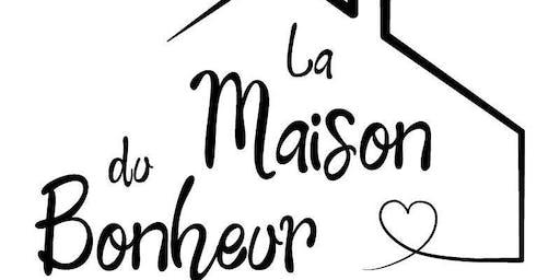 Atelier Conseil Déco : Les Clés du Bien-être chez soi !