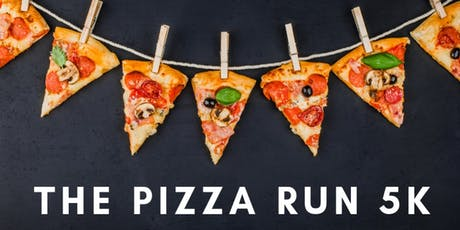 Endu-Runs: Pizza Run 5K tickets