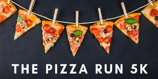 Endu-Runs: Pizza Run 5K