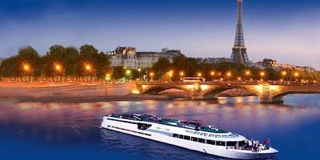Soirée Découverte Hypnose Spirituelle à Paris billets