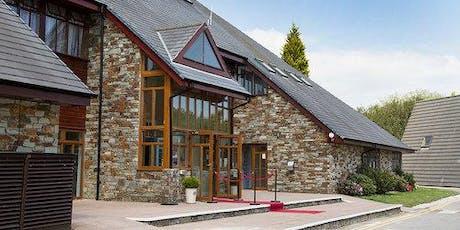 27 November - Breakfast meeting Waterside Cornwall Resort, Bodmin tickets