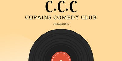 Copain Comedy Club