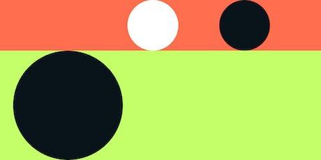 Double Dot — 03 entradas