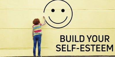 Boosting Confidence and Self-Esteem