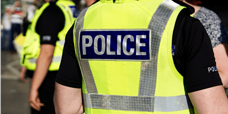 Interpreting Advanced Police Interviews - NEWPORT tickets