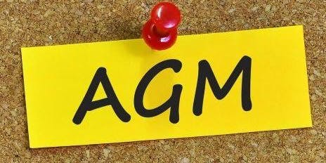AGM & Community Breakfast