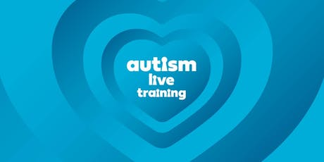 Autism & Anxiety- A Seminar for Parents and Carers tickets