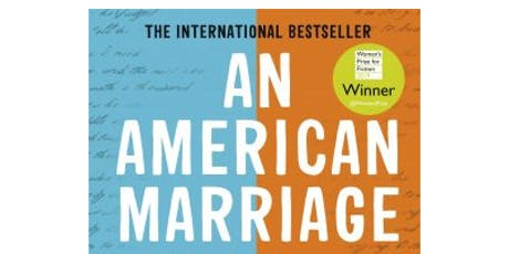 Books & Brunch October Book Club - An American Marriage  tickets