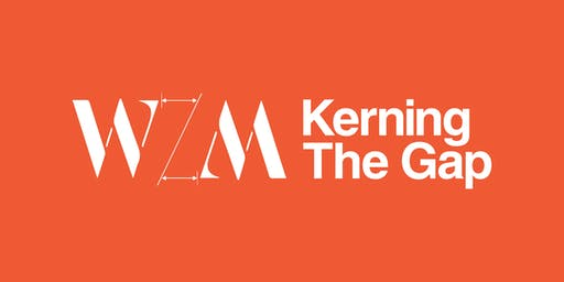 Kerning the Gap - Yorkshire Launch