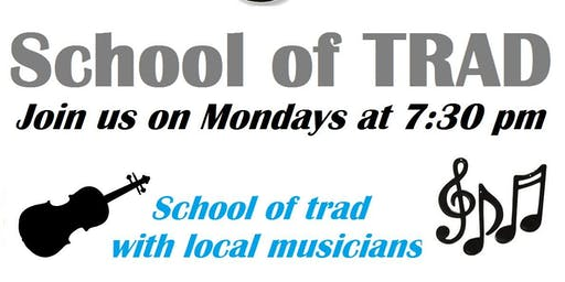 Trad Music School