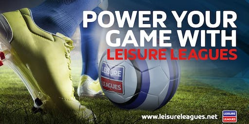 Leisure Leagues Cambourne