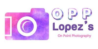 Lopezs On Point Photographys HALF PRICE HALLOWEE