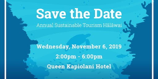 2019 Sustainable Tourism Hālāwai