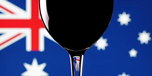 Australia Day Wine tasting 2020