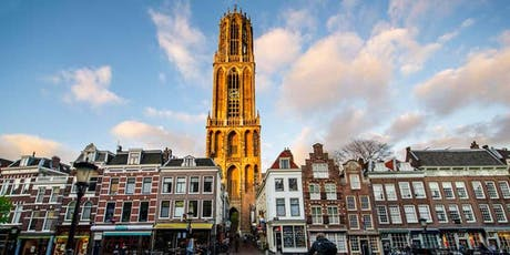 Free Walking Tour Utrecht tickets