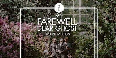 Mezzanine Live: Farewell Dear Ghost