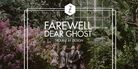 Mezzanine Live: Farewell Dear Ghost  Tickets