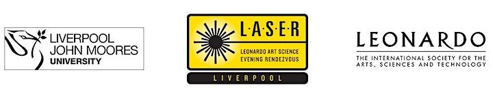 Oceans 4.0: Liverpool Laser Talks image